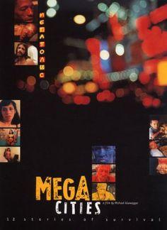 Megacities (Megamiasta) (1998)  #Documentary