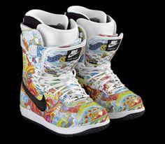 13 Best Dual Boa Snowboard Boots images  186d36977c0