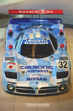 https://flic.kr/p/yZjjLW | 1998 Nissan R390 | The Nissan R390 GT1 was a mid-engined super car built in Atsugi, Japan. It was designed primarily to gain a suitable racing entry in the 24 Hours of Le Mans in 1997 and 1998. - #autosports