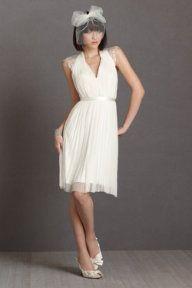 Beams-Of-Light Dress