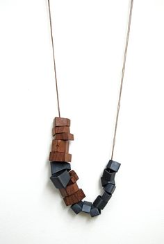 """Djurdijca Kesic  """"nomad series"""" explores these ideas through a series of neckpieces made from an armful of preloved belongings."""