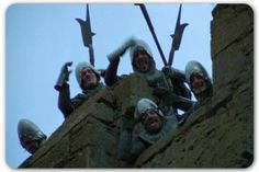 Man the barricades: 8 ways to respond to a crisis | Articles | Home