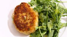 Solution Gourmande, Les Croquettes, Risotto, Meatless Monday, Mashed Potatoes, Healthy, Ethnic Recipes, Food, Favorite Recipes