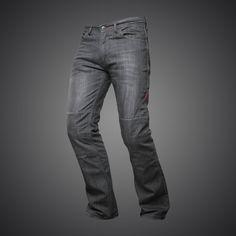 0b2758d927803b 4SR Kevlar Jeans Lady Star Grey. See more. 4SR motorcycle jeans Cool GREY  Kevlar Motorcycle Jeans, Kevlar Jeans, Biker Jeans, Motorcycle