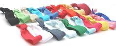 Trendy Hair Tie Bracelet 30 Grab Bag  by PreppyPiecesHairTies, $21.00