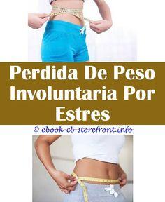 Que es perdida de peso involuntaria o sapito