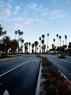 Santa Barbra Street View