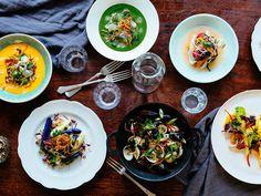 To try: London's Best New Restaurants - Condé Nast Traveler