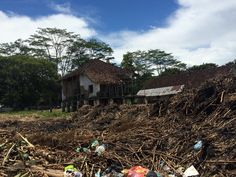 Meanwhile in jatiroto - indonesia that building already    Exist when japan colonial in indonesian.