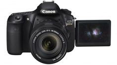 Canon gives its EOS 60D an astrophotography re-tuning