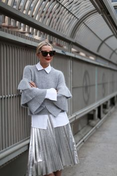 Personal style blog of Blair Eadie. Blair is a lover of all things colorful, chic, preppy and printed. She currently resides in NYC.