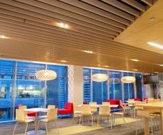 I A Group Corporate Fitout - Project By Decor Systems