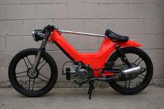 /// Cool Mopeds / Custom Mopeds