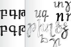 Khajag Apelian : Type and Media 2009