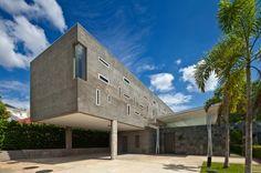 Kiarong House / Moh Hack & Partners