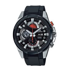 Casio Edifice EFR-540-1AV Chronograph Watch - hirawatch.com