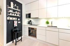 Skandinaavinen keittiö 7674912