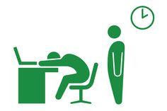 満腹な午後の眠気はどうしたら吹き飛ばせるのか|食の安全|JBpress