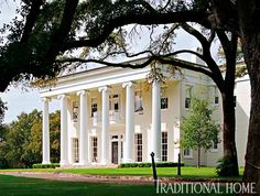 Beautiful, Grand Charleston Home | Traditional Home