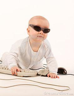 Bebes y la comunicación / baby geek
