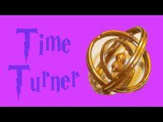 Harry Potter Crafts: Time Turner - YouTube