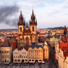 99 Things to Do in Prague: Our Tips for the Best Things to Do in Prague
