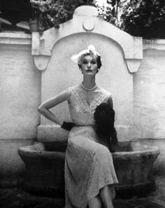 1951 Vogue Paris