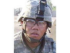 Qixing Lee Died August 2006 Serving During Operation Iraqi…