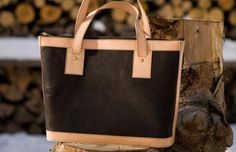 """Handtasche """"Theresia"""" Kate Spade, Tote Bag, Bags, Handbags, Products, Leather, Totes, Bag, Tote Bags"""