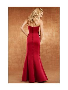 BACK. $147. Saison Blanche Bridesmaids Bridesmaid Dress Style SB2116   House of Brides