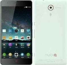 ZTE Nubia Z7 more images