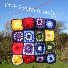 1000+ images about Crochet Creations on Pinterest Free ...