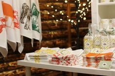 I am very excited to be selling our range of Irish gifts and homeware at the Kildare Village Christmas Market for the next eight weeks. Our new Irish Wolfhound Christmas Villages, Christmas Gifts, Oct 29, Tea Towels, Irish, Xmas Gifts, Christmas Presents, Dish Towels, Irish Language