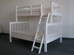$398 with free shipping http://www.bunkbedking.com/bunk-beds-twin-full-mission-white  $525 w/ drawers