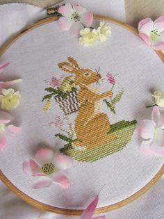 Lacomtesse&lepointdecroix: Aspettando Pasqua & Primavera