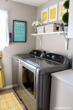 60 Best Decorate Laundry Room Images Cleaning Wash Room Diy