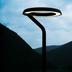 -FLOS- Belvedere Round: Discover the Flos outdoor lamp model Belvedere Round