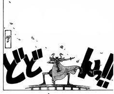 Volume 23 Chapter 215: OKAMA WAAAAAY