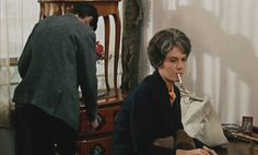 #muriel ou le temps d'un retour #cinema #delphine seyrig