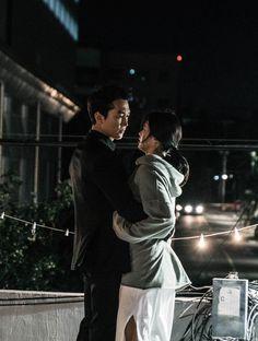 Song Seung Heon, Korean Tv Shows, Korean Actors, Drama Korea, Korean Drama, Go Ara, Black Korean, Dramas, Couples