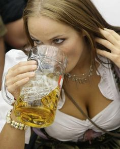 Skeptical Girl is at It Again is listed (or ranked) 18 on the list The 100 Sexiest Dirndl Girls in Oktoberfest History