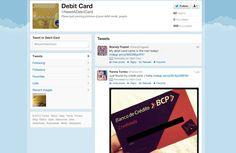 """Tarjetas de crédito en Twitter y el """"Want button"""" de FB. La semana en las redes sociales."""