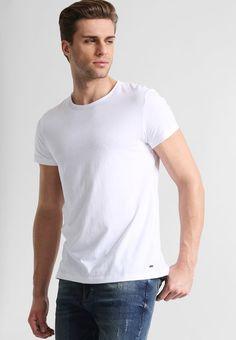 edc by Esprit T-shirt basic - white - Zalando.it