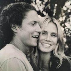 Heidi Klum und Vito Schnabel sind immer noch glücklich.