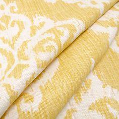 "Covington Tangier Empire Gold 54"" Fabric"