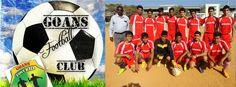 Goans football club bangalore player pictures