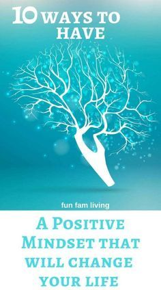 Positive thinking is a skill you can learn and before you know it you are a happier person simply because you don't allow yourself the mindset of negativity. It's a form of wellness that takes you to a better life via @funfamliving