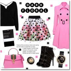 Mes Sets : Féminine et Fashion !