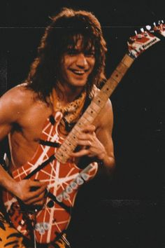 Alex Van Halen, Eddie Van Halen, Rock Poster, Old School Music, Rockn Roll, Rock Legends, Before Us, Musical, Rock Music