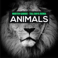 Martin Garrix - Animals (Tall Boys Twerk Remix) by Tall Boys on SoundCloud